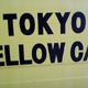 tokyo yellow cab